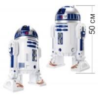 Статичная фигура R2-D2 - 50 см в аренду