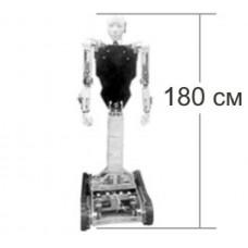 Андроидный робот Mr Urbant