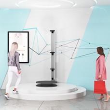 3D Сканирование в аренду