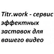 Titr - 1