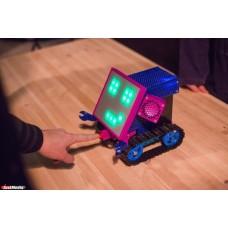 Робот Кусака в аренду