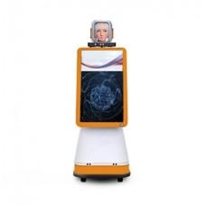 Робот Энжи в аренду