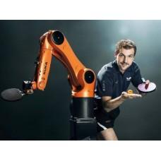 Многофункциональный робот Кука в аренду