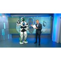 Робот Alesha III (Алёша) в аренду