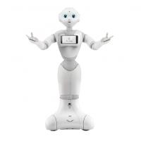 Робот Pepper в аренду
