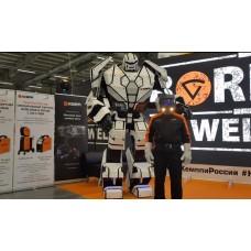 Аренда RoboTop 2.0