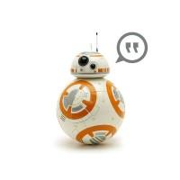 BB-8 - 24 см - говорящий в аренду